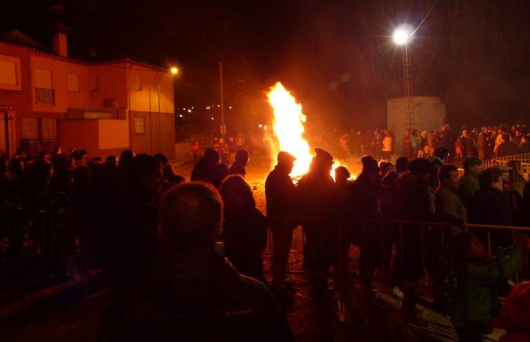 LUMINARIAS 2020: Guadix celebrará San Antón el fin de semana del 17 al 19 de enero 2020.
