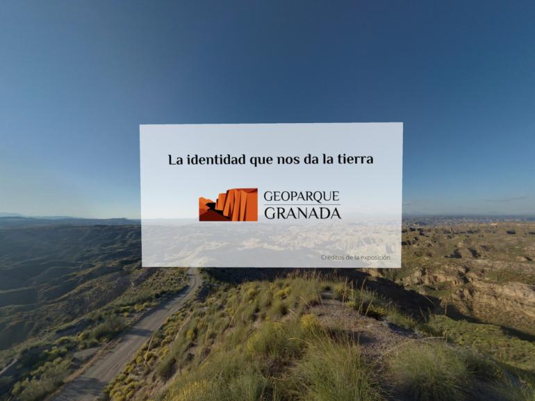 """Exposición Virtual """"La Identidad que nos da la Tierra""""."""