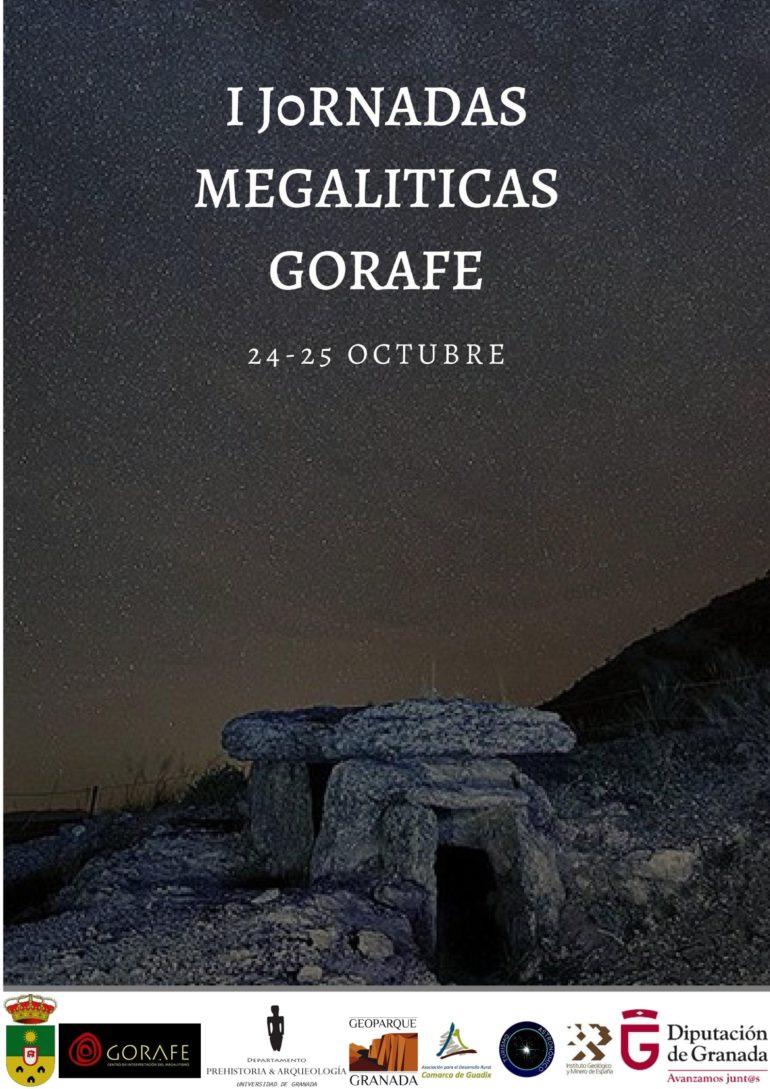 I Jornadas Megalíticas de Gorafe