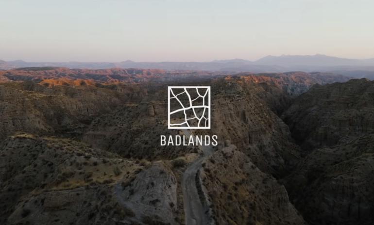 Badlands, una de las pruebas más desafiantes del ciclismo, atraviesa el Geoparque de Granada
