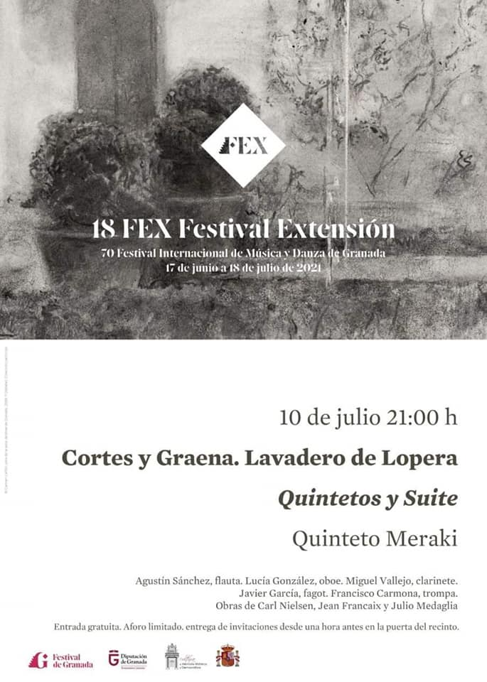 18 FEX Festival Extension